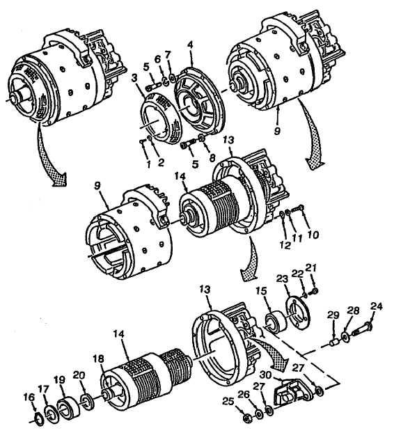 lincoln welder parts list