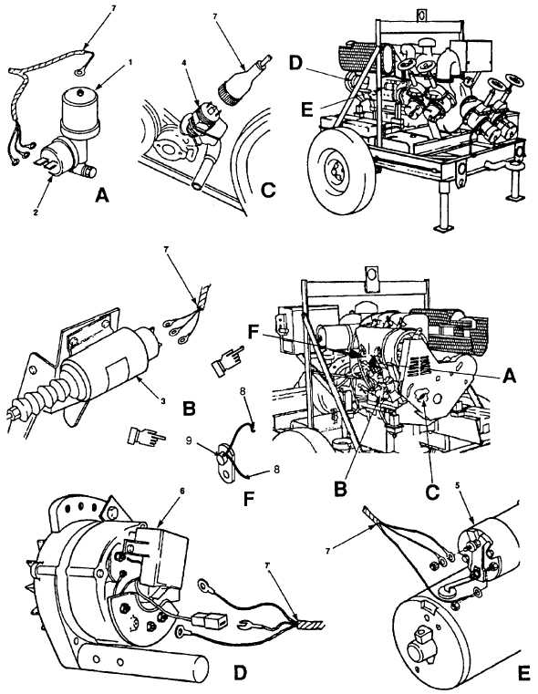 Britax 324 Mag ic Beacon additionally TM 5 3805 254 34 654 moreover TM 10 4320 343 14 193 as well 1988 Jeep Anche Wiring Diagram moreover TM 9 2320 364 20 4 699. on automotive wiring harness construction