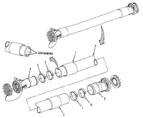 2 Inch Fuel Hose Assembly Hose Repair