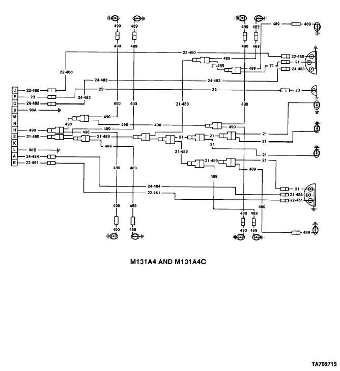 wiring diagram semi trailer wiring free engine image for user manual